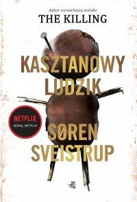 Kasztanowy ludzik - Soren Sveistrup - ebook