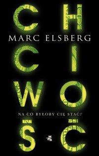 Chciwość - Marc Elsberg - ebook
