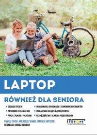 Laptop również dla seniora - Marek Smyczek - ebook