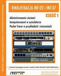 Kwalifikacja INF.02 i INF.07 - Marek Smyczek - ebook