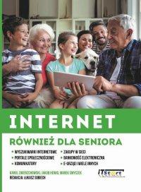 Internet również dla seniora - Marek Smyczek - ebook