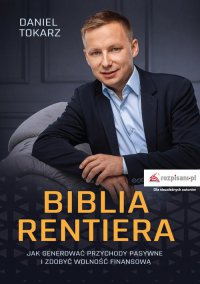 Biblia rentiera - Daniel Tokarz - ebook