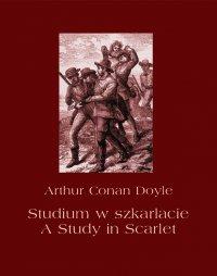 Studium w szkarłacie. A Study in Scarlet
