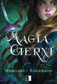 Magia Cierni - Margaret Rogerson - ebook