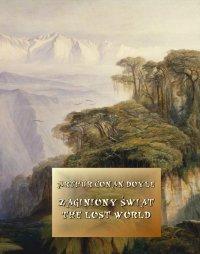 Zaginiony świat. The Lost World