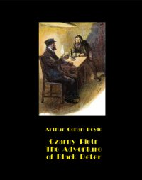 Czarny Piotr. The Adventure of Black Peter