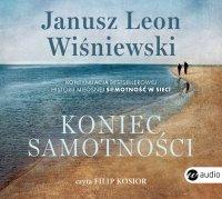 Koniec samotności - Janusz Leon Wiśniewski - audiobook