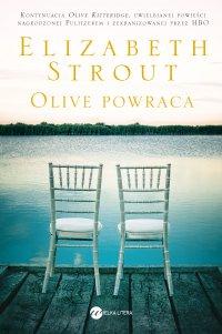 Olive powraca - Elizabeth Strout - ebook