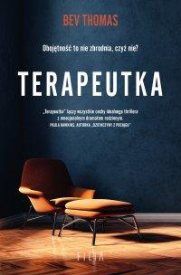 Terapeutka - Bev Thomas - ebook