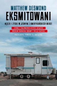 Eksmitowani - Matthew Desmond - ebook