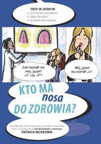 Kto ma nosa do zdrowia - Patrick McKeown - ebook