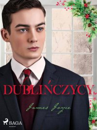 Dublińczycy - James Joyce - ebook