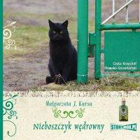 Nieboszczyk wędrowny - Małgorzata J. Kursa - audiobook
