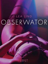 Obserwator - Lea Lind - ebook