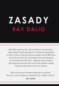 Zasady - Ray Dalio - ebook