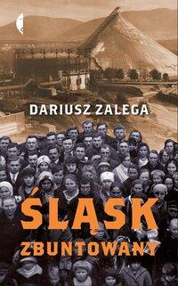 Śląsk zbuntowany - Dariusz Zalega - ebook