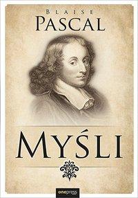 Myśli - Blaise Pascal - ebook