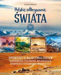 Polskie odkrywanie świata - Jarosław Molenda - ebook