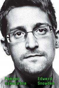 Pamięć nieulotna - Edward Snowden - ebook