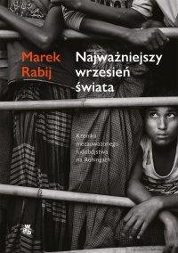 Najważniejszy wrzesień świata - Marek Rabij - ebook