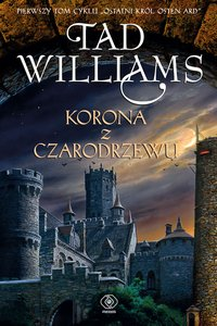 Korona z czarodrzewu - Tad Williams - ebook