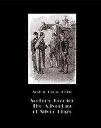 Srebrny Promień – Tajemnica wyścigów. The Adventure of Silver Blaze - Arthur Conan Doyle - ebook