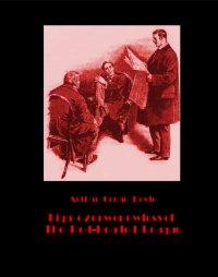 Liga czerwonowłosych. The Red-Headed League - Arthur Conan Doyle - ebook