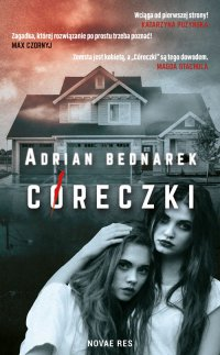 Córeczki - Adrian Bednarek - ebook