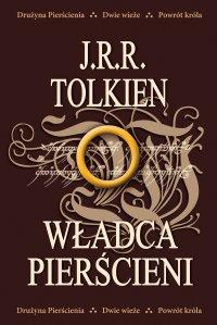 Władca Pierścieni - J.R.R. Tolkien - ebook