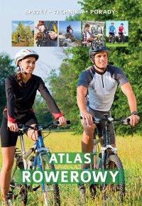 Atlas rowerowy - Rafał Muszczynko - ebook