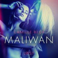 Maliwan - Camille Bech - audiobook