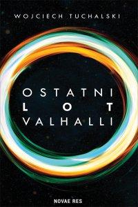 Ostatni lot Valhalli - Wojciech Tuchalski - ebook