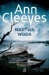 Martwa woda - Ann Cleeves - ebook