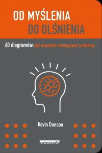 Od myślenia do olśnienia - Kevin Duncan - ebook