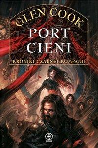 Port Cieni