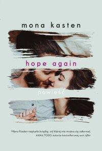 Hope again - Mona Kasten - ebook