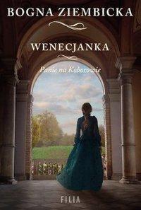 Wenecjanka - Bogna Ziembicka - ebook