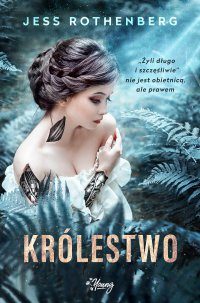 Królestwo - Jess Rothenberg - ebook