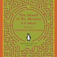 The Island of Doctor Moreau - H.G Wells - audiobook
