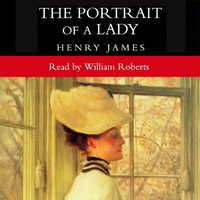 The Portrait of a Lady - Henry James - audiobook