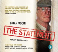 The Statement - Brian Moore - audiobook