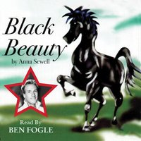Black Beauty - Anna Sewell - audiobook