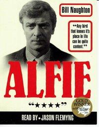 Alfie - Bill Naughton - audiobook