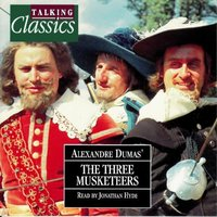 The Three Musketeers - Aleksander Dumas - audiobook