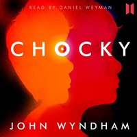 Chocky - John Wyndham - audiobook