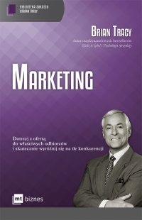 Marketing - Brian Tracy - audiobook