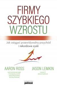 Firmy szybkiego wzrostu - Aaron Ross - ebook