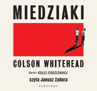 Miedziaki - Colson Whitehead - audiobook