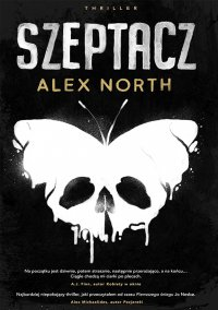 Szeptacz - Alex North - ebook