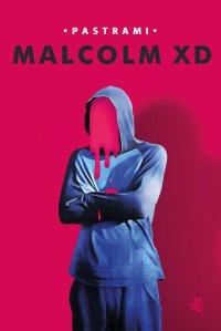 Pastrami - Malcolm XD - ebook